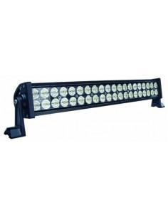 LED WORKING LIGHT 120W 9/32V PROFONDITA O DIFFUSO