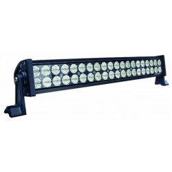 LED WORKING LIGHT 120W 9/32V PROFONDITA O DIFFUSO