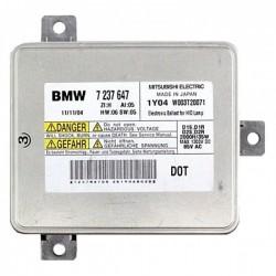 BMW-MINI ORIGINALE 7 237 647 Xenon Alimentatore d1s 35w w003t20071 7237647