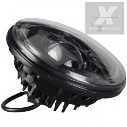 KIT DX E SX  LED JEEP  6000K BIXENON 3600 lumen  ANGEL BIANCO
