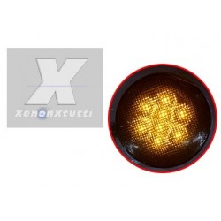 FRECCIA LED JEEP ARANCIONE FULL LED