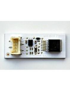 Centralina Scheda VALEO b003809.2 LED BMW X3 f25 Per riparazione Fanale Stop