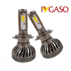kit led pegaso h7 auto moto canbus