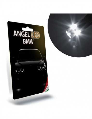 SERIE 5 E61 TOURING 2004 2007 CON FARO XENON LED ANGEL EYE