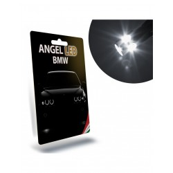 SERIE 1 E87 FINO AL 2007 CON FARO XENON LED ANGEL EYE