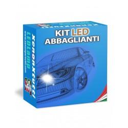 KIT FULL LED H7 ABBAGLIANTE ALFA ROMEO 156