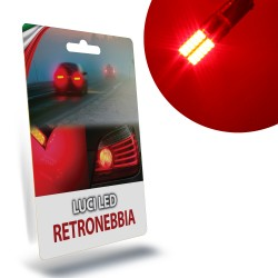Lampade Led Retronebbia Chevrolet Spark 2 M400 Specifico Serie Top Canbus