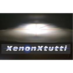 "KIT LENTICOLARE 3"" BI-LED FULL LED SUPERLUMINOSO"
