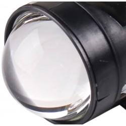 lente hd proiettore lenticolare led