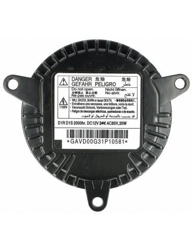 Centralina Xenon GAVD00G6311024 GAVD00G29M10120 GAVD00G29M10120 Matsushita