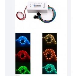CRYSTAL DRL FLESSIBILE RGB WIFI
