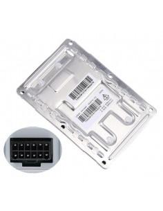 Centralina Xenon 3D0909158 Audi 12 Pin Ballast Valeo Faro Luci Modulo Zavorra