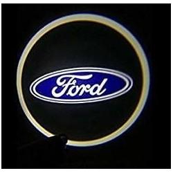 logo led Ford