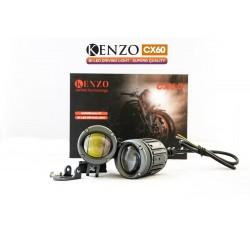 kenzo cx60 bi led headlight