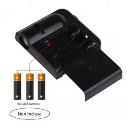 led sotto porte con batteria Smart