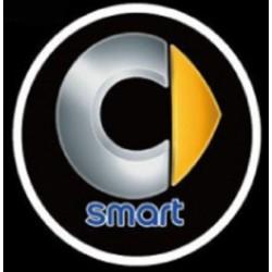 Logo LED Smart