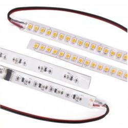 strip led con funzione sequenziale tagliabile ogni 3 chip