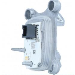 Modulo indicatori di direzione 63 11 7493231 a LED sinistro per veicoli Bmw con fari a LED adattivi