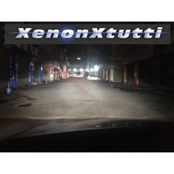 KIT LENTICOLARE 2 BI-LED FULL LED SUPERLUMINOSO