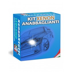 Lampade Xenon Anabbaglianti H7 per ALFA ROMEO Spider (2006 - 2011) con tecnologia CANBUS