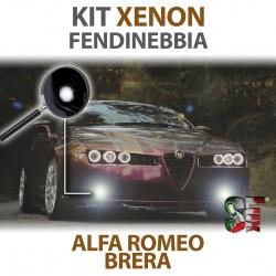 Lampade Xenon Fendinebbia H1 per ALFA ROMEO Brera (2006 - 2011) con tecnologia CANBUS