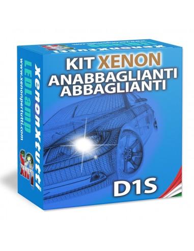 Lampade Xenon Anabbaglianti e Abbaglianti D1S per ALFA ROMEO Giulietta (2010 in poi) con tecnologia CANBUS