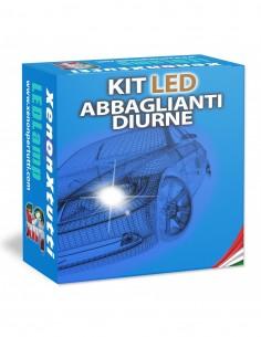 KIT FULL LED ABBAGLIANTI E DIURNE GOLF 6 VI SPECIFICO h15