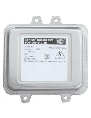 centralina originale hella 5DV00961040 5DV009610-40 ballast modulo xenon