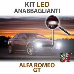 Lampade Led Anabbaglianti H7 per ALFA ROMEO GT (2003 - 2010) con tecnologia CANBUS