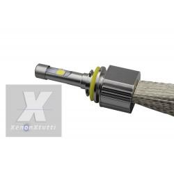 KIT FULL LED 13200LM H11 XHP70 CREE