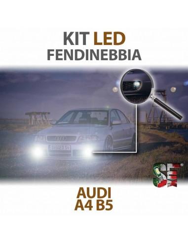 Lampade Led Fendinebbia H1 per AUDI A4 B5 (1994 - 2001) con tecnologia CANBUS
