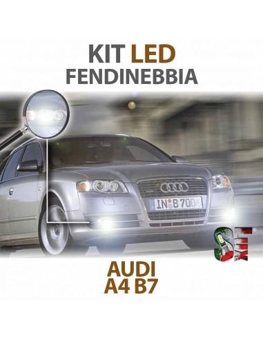 Lampade Led Fendinebbia H11 per AUDI A4 B7 (2004 - 2008) con tecnologia CANBUS