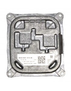Centralina 711307329300 Audi A7 4G Faro Modulo Controllo Led Drl Ricambio