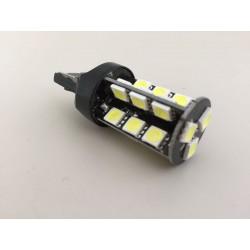 LED T20 7443 21 LED W21/5W W3x16q LED 5050