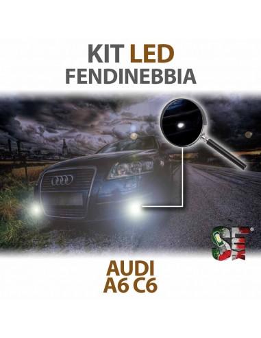 KIT FULL LED FENDINEBBIA per AUDI A6 C6 specifico CANBUS