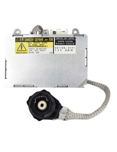 Centralina 84965-AG010  Ballast Xenon Faro Subaru Ricambio D2S D2R 35W DENSO Koito