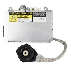 Centralina 031100-0130 Ballast Xenon Faro Renault Ricambio D2S D2R 35W DENSO Koito