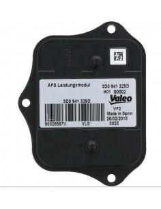 Centralina 3D0941329D Valeo AHL AFS Golf 7 Modulo Faro Alimentatore faro curva ballast