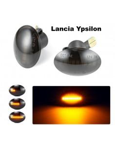 Frecce Laterali LED Lancia YPSILON (843_) Dinamiche 01.2004 -06.2011 Sequenziale Gemma laterale