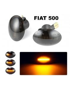 Lampade Led Frecce Laterali 500 ABARTH 595 695 (312_) Sequenziali Dinamiche