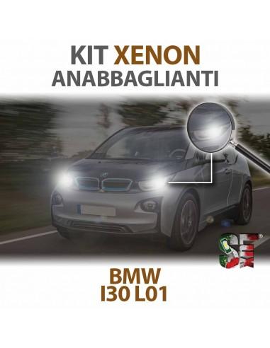 KIT XENON ANABBAGLIANTI per BMW I3 I01 specifico CANBUS