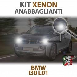 Lampade Xenon Anabbaglianti H7 per BMW I3 I01 con tecnologia CANBUS