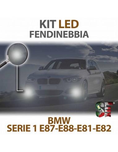 KIT FULL LED FENDINEBBIA BMW SERIE 1 E87 E88 E81 E82 Canbus