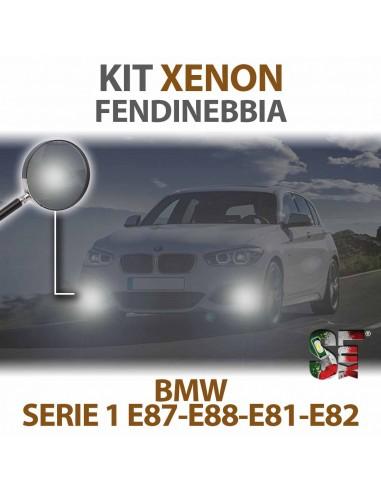 KIT XENON FENDINEBBIA BMW SERIE 1 E87 E88 E81 E82 Canbus