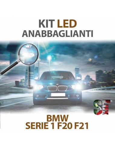 Kit Full LED Anabbaglianti per BMW Serie 1 F20 F21 specifico serie TOP