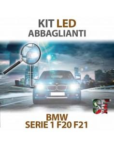 Kit Full LED Abbaglianti BMW Serie 1 F20 F21 Specifico Serie TOP