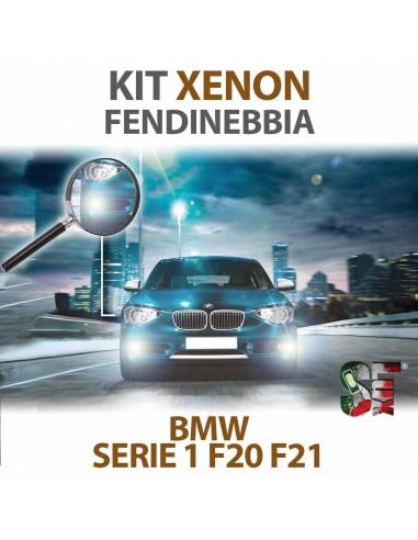 Kit Xenon Fendinebbia BMW SERIE 1 F20 F21 specifico serie TOP