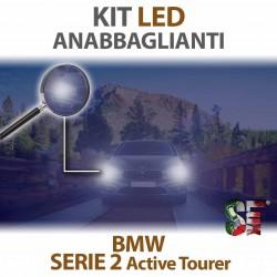 Lampade Led Anabbaglianti H7 per BMW  con tecnologia CANBUS