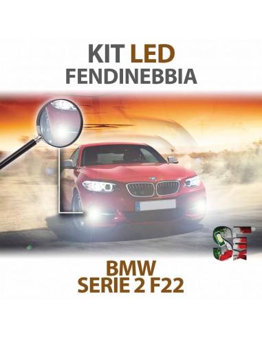 KIT FULL LED FENDINEBBIA BMW SERIE 2 F22