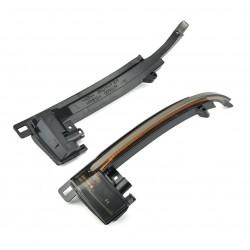 frecce progressive specchietto audi Audi A5 S5 B8 8K 2007-2009